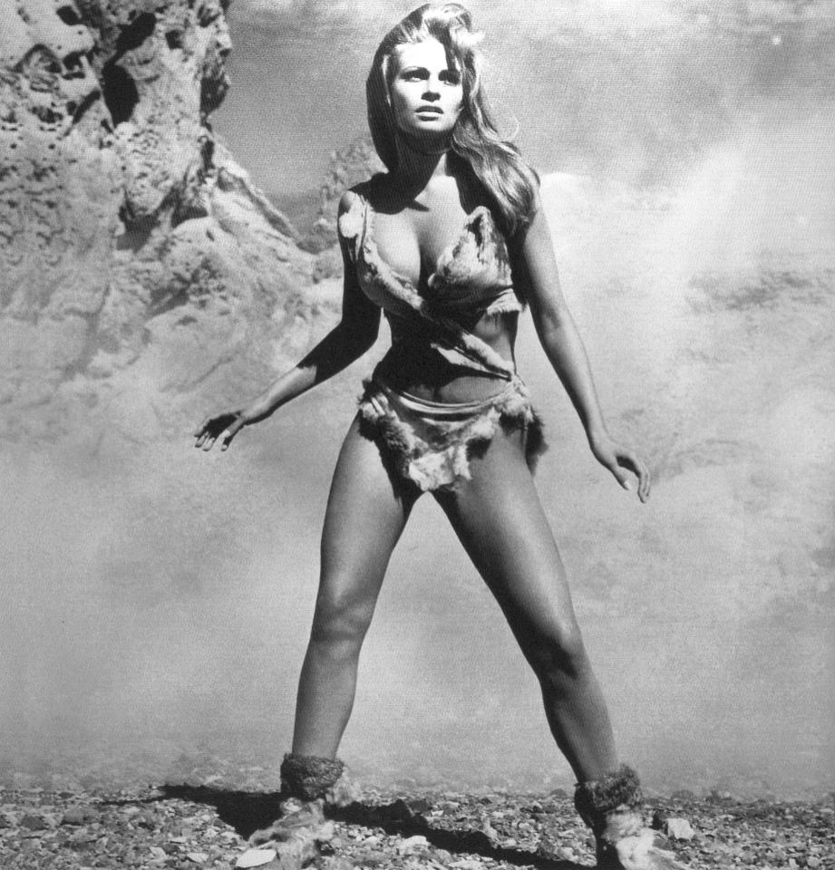 Pin Raquel-welch-one-million-years-bc-poster on Pinterest